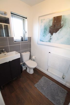 En-Suite of Foxfield Avenue, Bradley Stoke, Bristol BS32