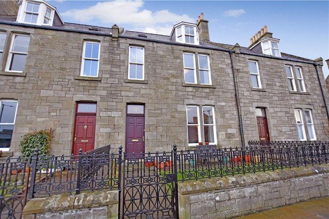 Thumbnail Terraced house for sale in Lerwick, Shetland