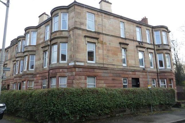 Thumbnail Flat to rent in Kirkwood Street, Govan, Glasgow