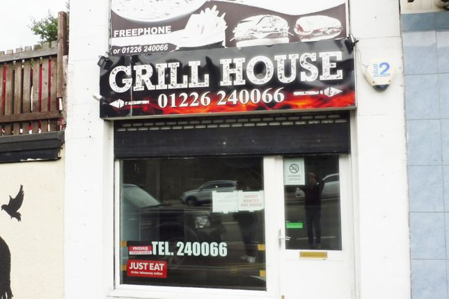 Leisure/hospitality for sale in Sheffield Road, Barnsley