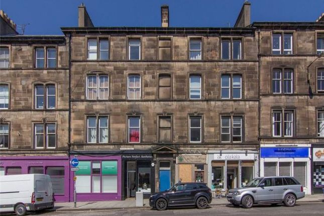 Morrison Street, Edinburgh EH3