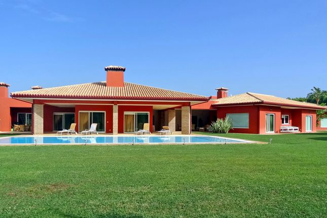 5 bed villa for sale in Vilamoura, Loulé, Portugal