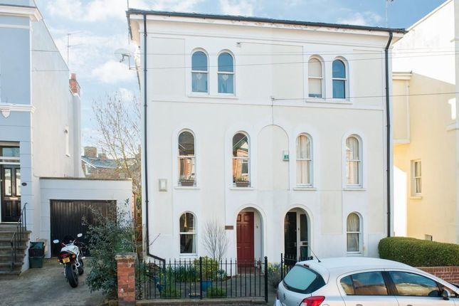 Thumbnail Semi-detached house to rent in Hewlett Road, Cheltenham