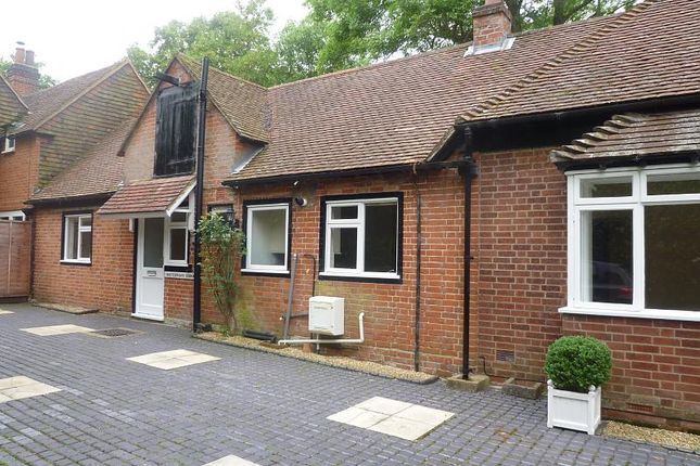 Thumbnail Bungalow to rent in Cedar Terrace, Thackhams Lane, Hartley Wintney, Hook