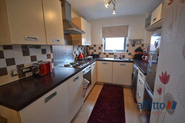 Thumbnail Flat to rent in Albion Street, Horsley Fields, Wolverhampton