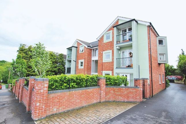 Thumbnail Flat for sale in Spring Road, Southampton