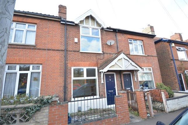 Thumbnail Property to rent in Ashby Street, Norwich