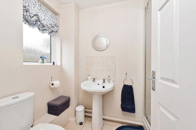 Shower Room of Greenbirch Close, Basingstoke RG22