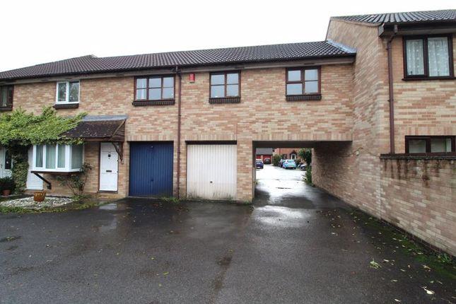 Thumbnail Flat to rent in Ormonds Close, Bradley Stoke, Bristol