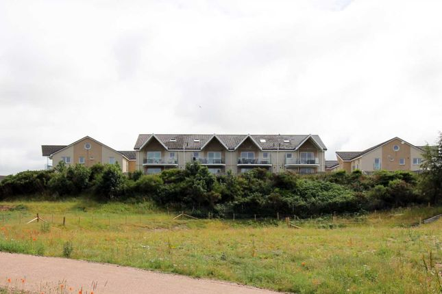 Thumbnail Flat for sale in Old Bar Road, Nairn