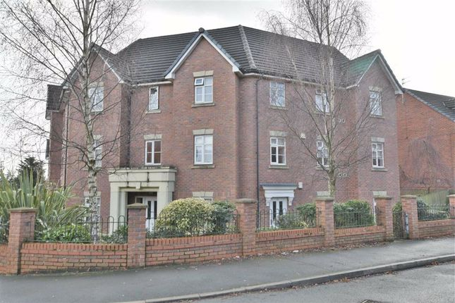 Thumbnail Flat for sale in White Lee Croft, Atherton, Manchester