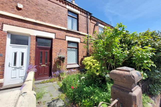 Thumbnail Terraced house for sale in Windleshaw Road, Dentons Green, St. Helens