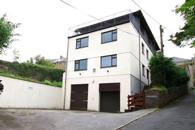 Thumbnail Property to rent in Chapel Lane, Bodmin