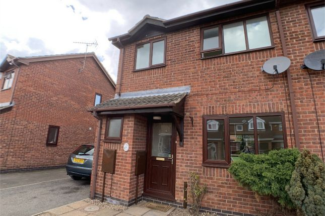 Thumbnail Semi-detached house to rent in Penrith Grove, Peterborough, Cambridgeshire