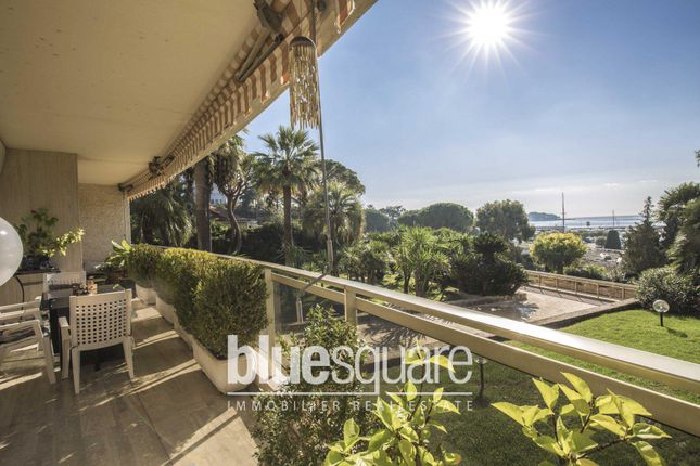 Thumbnail Apartment for sale in Cap D'antibes, Alpes-Maritimes, 06160, France