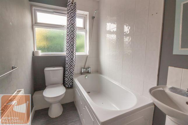 Bathroom of Moorgate, Retford DN22