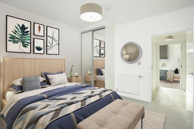 2 bedroom flat for sale in 10 Fielders Crescent, Barking