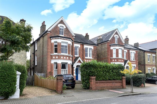 Thumbnail Detached house for sale in Hayne Road, Beckenham