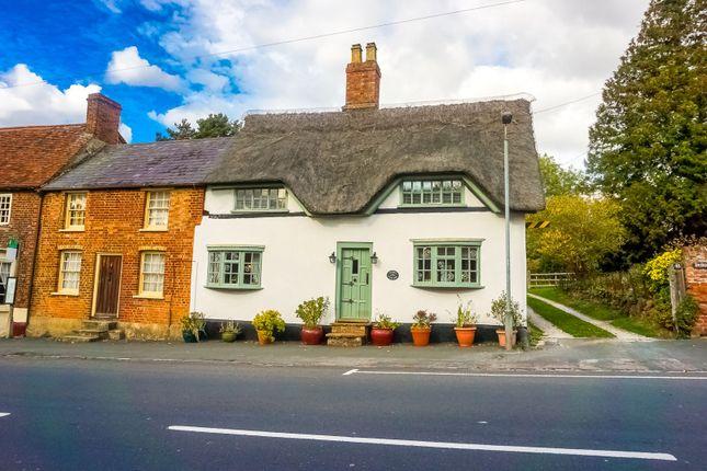Thumbnail Semi-detached house for sale in Sheep Street, Winslow, Buckingham