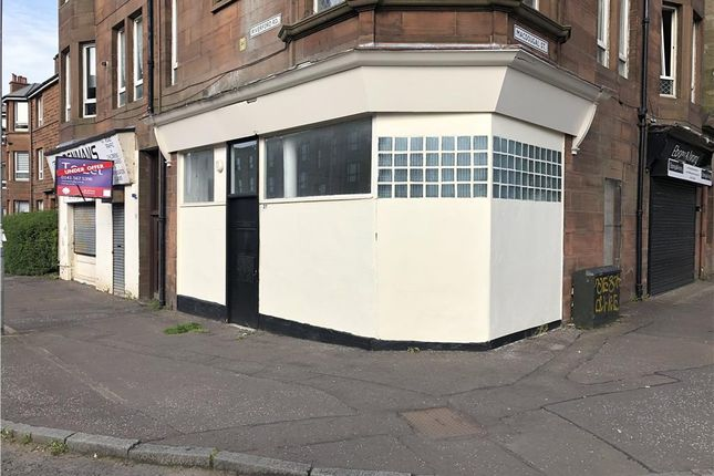 Retail premises to let in 37 Riverford Road, Glasgow, City Of Glasgow