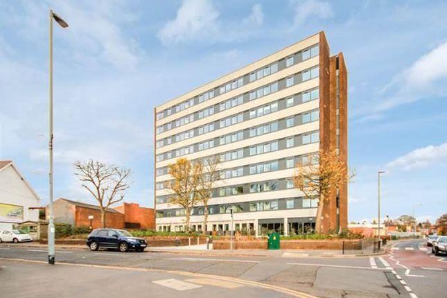 Thumbnail Flat to rent in Edwards Road, Erdington, Birmingham