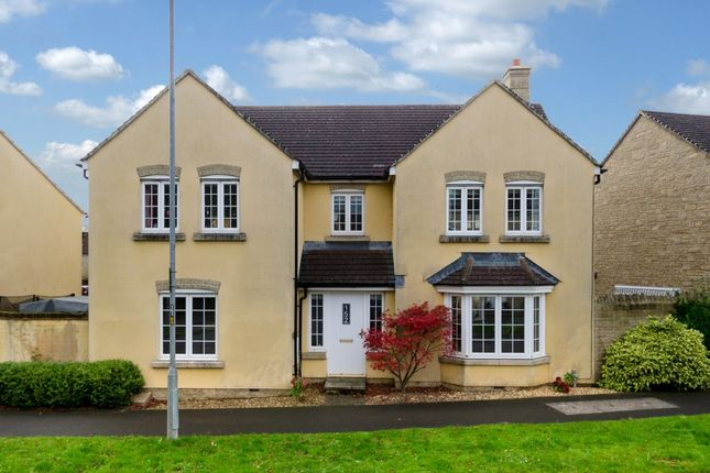 Thumbnail Detached house for sale in Freestone Way, Corsham
