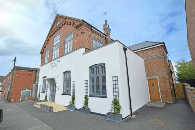 Thumbnail Flat to rent in Symington House, Market Street, Town Centre, Rugby