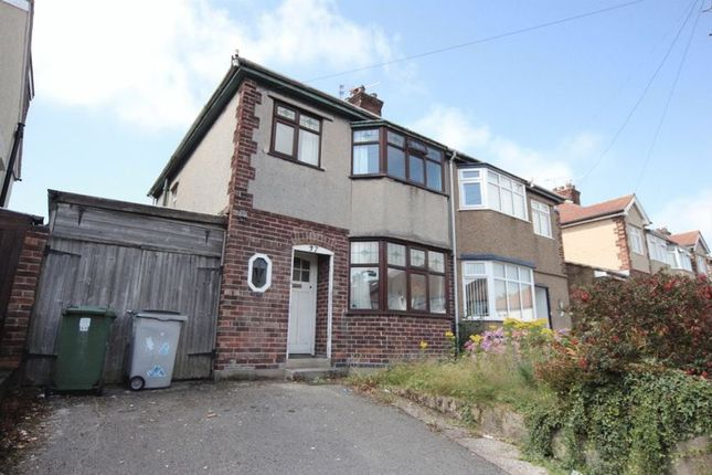 3 bed semi-detached house for sale in Forest Road, Heswall, Wirral