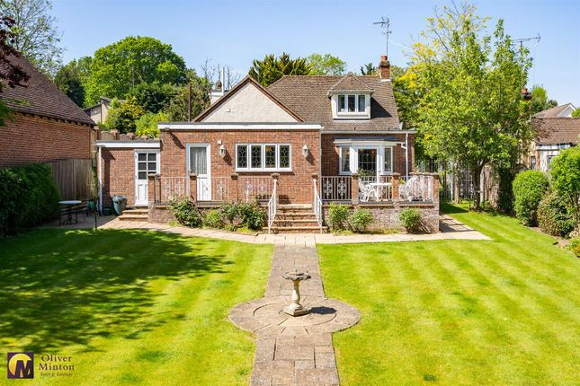 5 bed detached house for sale in Grange Lane, Roydon, Harlow CM19