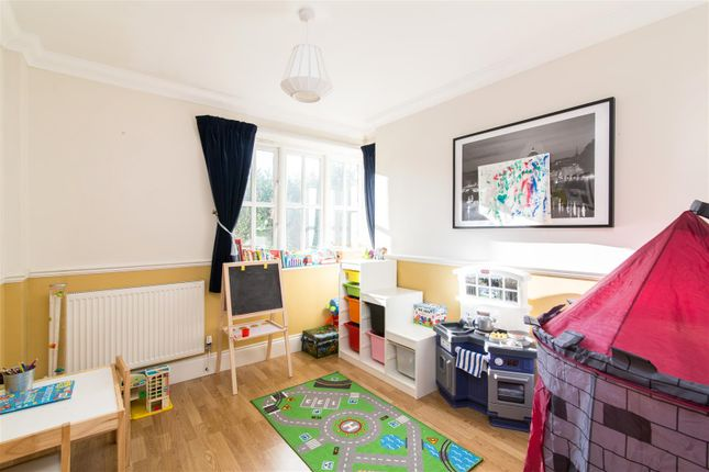 Family Room of Walnut Grove, Cotgrave, Nottingham NG12
