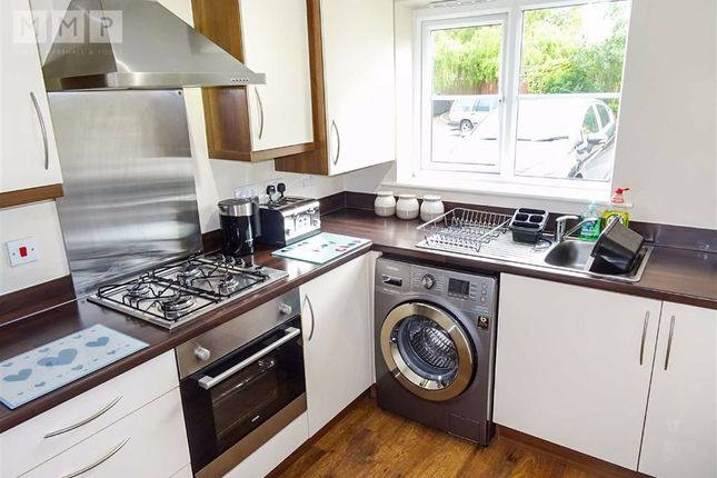 Kitchen: of 4, Hafod Cottages, Parc Hafod, Llanymynech, Powys SY22