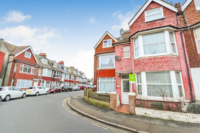 Thumbnail Property for sale in Willowfield Road, Eastbourne
