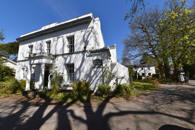 Thumbnail Flat for sale in Old Church Road, Harborne, Birmingham