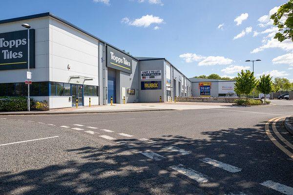 Thumbnail Warehouse to let in Rose Kiln Lane, Reading