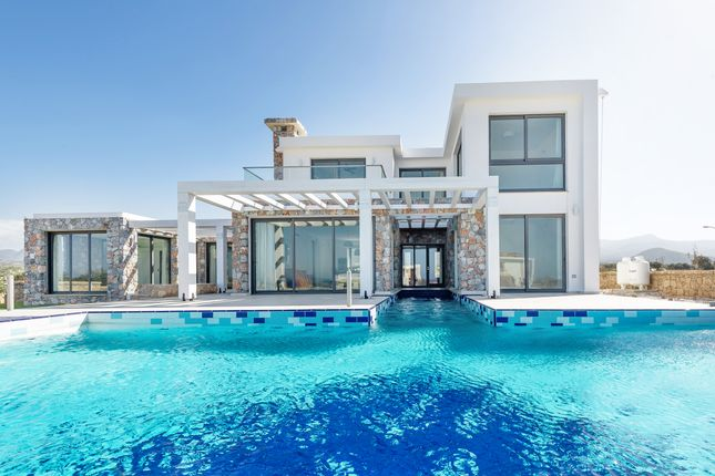 Thumbnail Detached house for sale in Tatlisu, Tatlisu, Cyprus