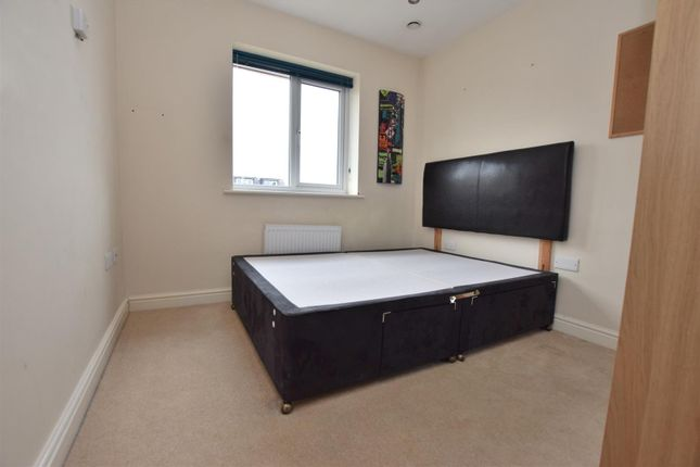 Bedroom Two of College Green Walk, Mickleover, Derby DE3