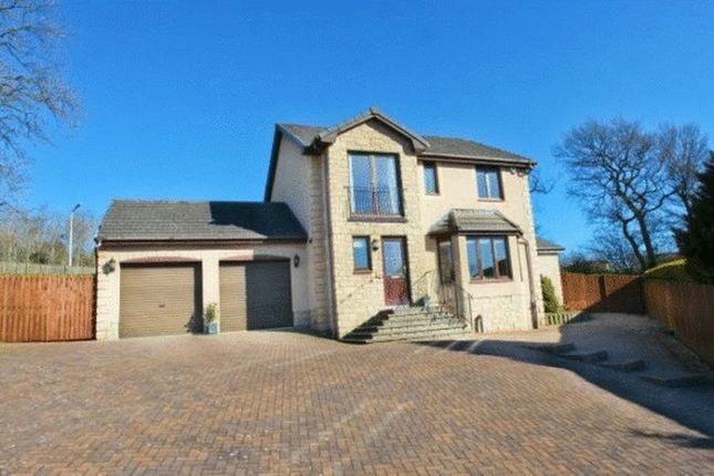 Thumbnail Property to rent in Formonthills Lane, Glenrothes, Fife