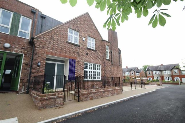 2 bed end terrace house for sale in Orchard House, 318 Ellenbrook Road, Boothstown