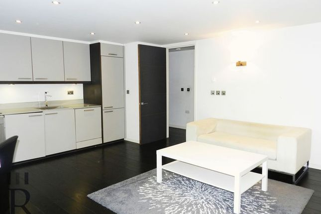 Thumbnail Property to rent in Loudoun Road, London