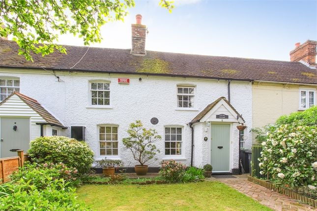 Thumbnail Cottage for sale in Chapel Row, Herne Bay, Kent