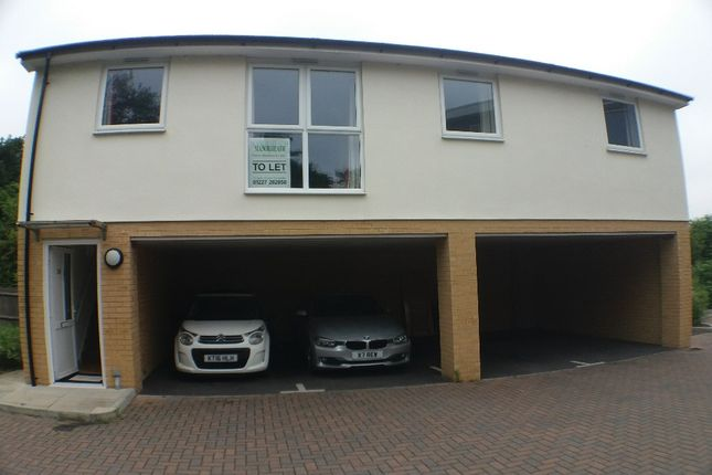 2 bed flat to rent in Olympia Way, Whitstable