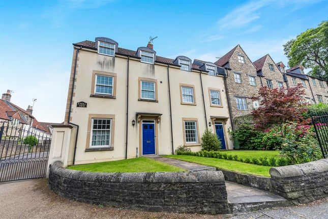Thumbnail End terrace house for sale in Bath Street, Frome