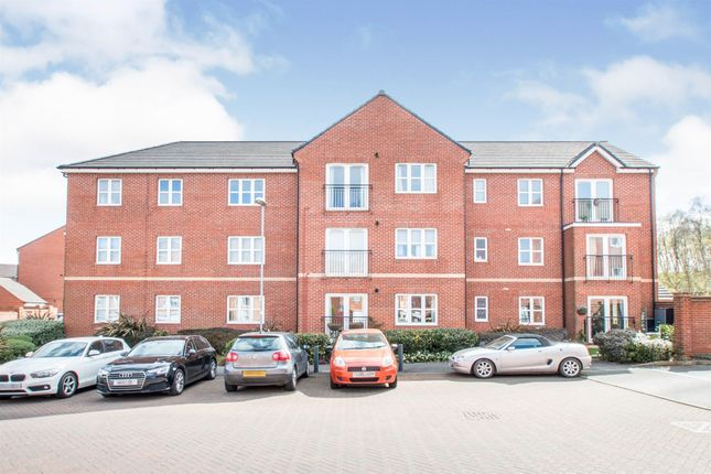 1 bed flat for sale in Bronte Close, East Ardsley, Wakefield WF3