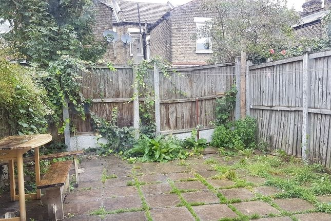 Property For Sale In Calderon Road Leyton
