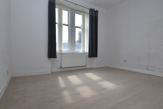 Bedroom of 3 Macdougall Street, Greenock PA15