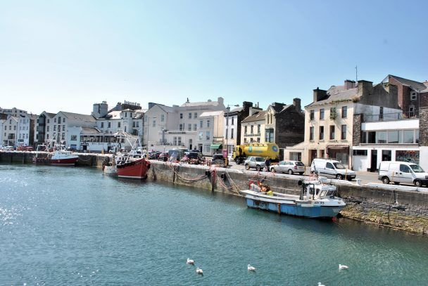 Studio for sale in Quay House, 11-12 West Quay, Ramsey