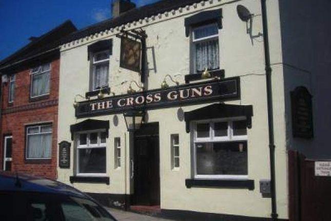 Pub/bar for sale in 19 Vincent Street, Stoke-On-Trent