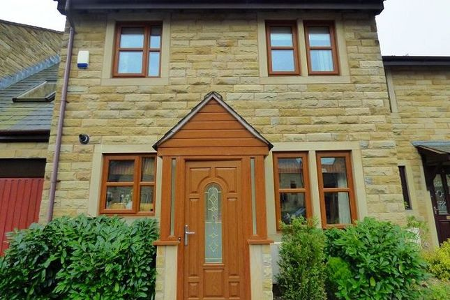 Thumbnail Terraced house to rent in Telford Mews, Uppermill, Oldham