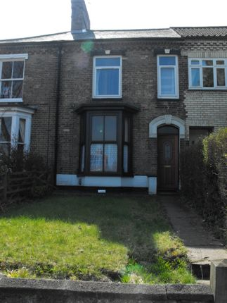 Thumbnail Shared accommodation to rent in Dereham Road, Norwich