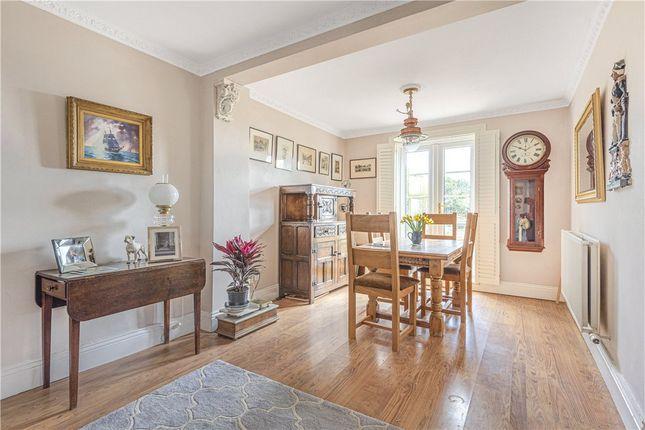 Dining Room of Thornhill, Stalbridge, Sturminster Newton, Dorset DT10